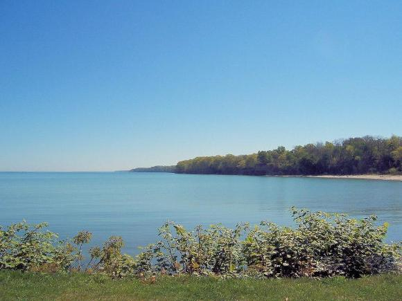 Lake Erie - Public domain