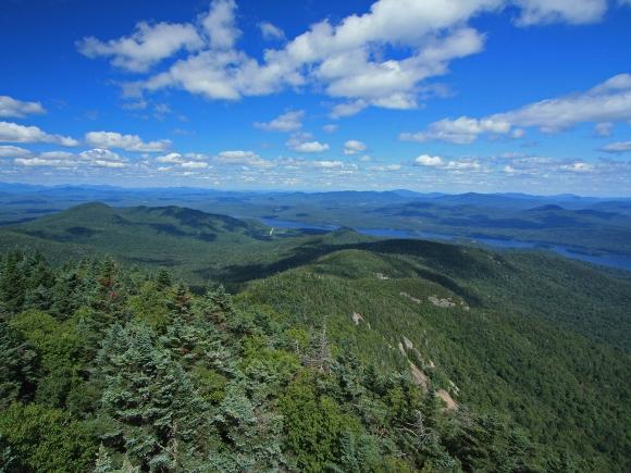 Adirondack Park - Credit: Alan Cressler