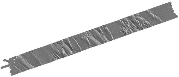 Browse graphic of shaded-relief bathymetry.